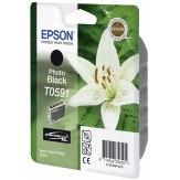 Cartucho de tinta Epson T5911 700 ml Negro