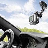 Soporte de ventosa Mantona para GoPro