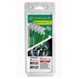 Kit de x12 pinceles normales Visible Dust EZ Corner2Corner 1.6x verde