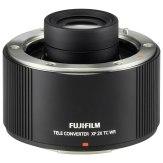 Teleconvertidor Fujifilm XF 2.0x TC WR