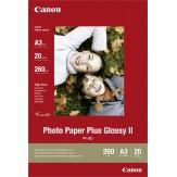 Papel fotográfico Canon PP-201 A3  260 g