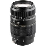 Objetivo Tamron 70-300mm f4.0-5.6 LD DI AF Nikon