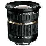 Objetivo Tamron SP AF 10-24mm f/3.5-4.5 DI II LD ASL Canon