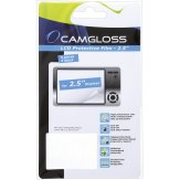Protector de pantalla Camgloss 1x3  6,4 cm (2,5)