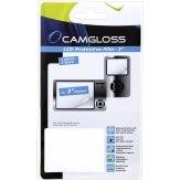 "Protector de pantalla Camgloss 60 x 45 mm (3"")"