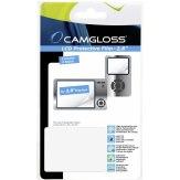 """Protector de pantalla 1x3 Camgloss 7,1 cm (2,8"""")"""