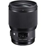 Objetivo Sigma 85mm f/1.4 DG HSM Art Canon EOS