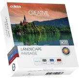 Kit Filtros Cokin H300-06 Landscape Serie P
