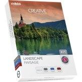 Filtros Cokin U300-06 Landscape Kit Serie Z