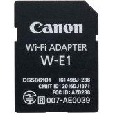 Adaptador Inalámbrico Canon W-E1