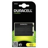 Batería Duracell EN-EL4 para Nikon