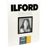 Papel fotográfico Ilford Multigrade IV RC 25M 13x18cm 100 ud.