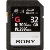 Sony Memoria SDHC Professional 32GB