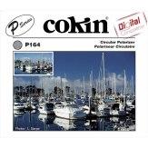 Filtro Cokin Serie P Polarizador Circular P164