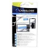 Protector de pantalla Do it yourself 1x3 Camgloss 120x90mm