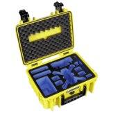 Trolley B&W 3000/Y amarillo para DJI Spark