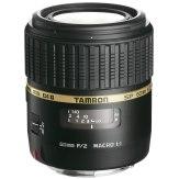 Tamron SP AF 60mm f/2.0 DI II LD Macro Lens Canon
