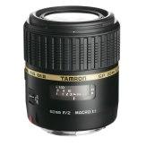 Tamron SP AF 60mm f/2.0 DI II LD Macro Lens Sony