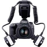 Canon Macro Twin Lite MT-26EX-RT Flash