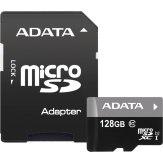 ADATA Memoria microSDXC 128GB Clase 10