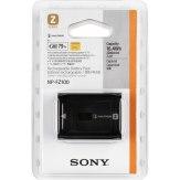 Batería de litio Sony NP-FZ100