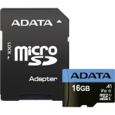 ADATA Memoria microSDHC 16GB Clase 10