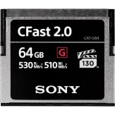 Sony Memoria Compact Flash 2.0 64GB