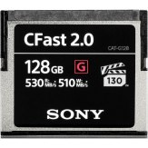 Sony Memoria Compact Flash 2.0 128GB