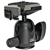 Manfrotto 494RC2 Ball Head + RC2 Quick Release Plate