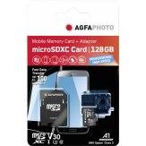 Tarjetas Micro SD  AgfaPhoto