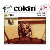 Filtro Cokin Serie P Filtro Naranja (85B) P030