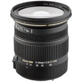 Objetivo Sigma EX 17-50mm f/2,8 DC AF HSM Sony