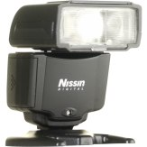 Flash Nissin i400 Micro 4/3