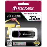 Transcend USB 2.0 JetFlash Drive 600 32GB