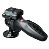 Cabezal Manfrotto Joystick Junior 324RC2