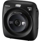 Fujifilm instax SQUARE SQ20 Negro