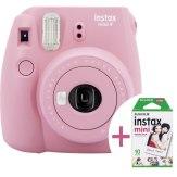 Fujifilm instax mini 9 Set Rosa