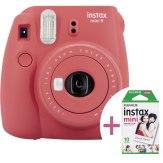 Fujifilm instax mini 9 Set Frambuesa