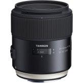 Objetivo Tamron SP 45mm f/1.8 Di VC USD Sony A