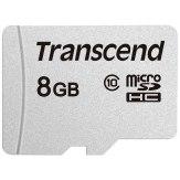 Transcend microSDHC 300S 8GB 95MB/s