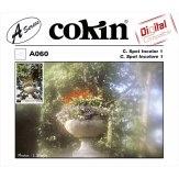 Filtro Cokin Serie A Spot Incoloro 1 A060