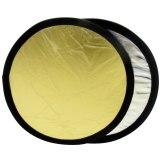 Reflector Plegable Lastolite 30cm Plateado / Oro
