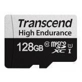 Transcend microSDXC 350V 128GB 100MB/s