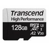 Transcend microSDXC 330S 128GB 100MB/s