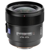 Objetivo Sony F 24mm f/2,0 ZA SSM Distagon T*