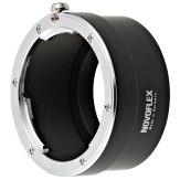 Adaptador Réflex Novoflex Leica R para cámara Sony Nex