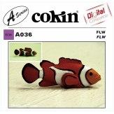 Filtro Cokin Serie A FLW A036
