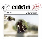 Filtro Cokin Serie P Center Spot Incoloro 2 P070
