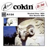 Filtro Cokin Serie A Gris Neutro (ND8) A154