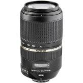 Objetivo Tamron 70-300mm f4.0-5.6  SP DI VC USD AF Nikon